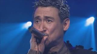 張學友 Jacky Cheung -「吻別」(HD)