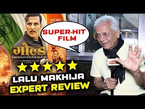 Xxx Mp4 GOLD MOVIE Review By Expert Lalu Makhija Akshay Kumar Mouni Roy 3gp Sex