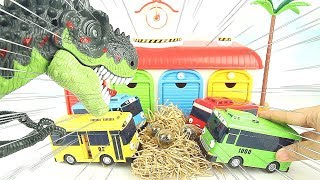 Dinosaurs Match Special Battle Video~ Learn Names Of Dinosaurs With Dino Toys~