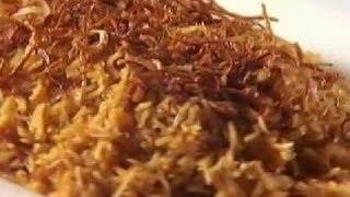 Brown Rice - Sanjeev Kapoor - Khana Khazana
