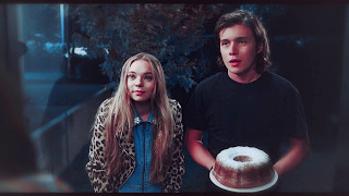 Maddy & Olly - Runnin