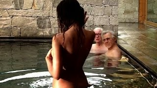 YOUTH Official Red Band Trailer 2015 by Paolo Sorrentino
