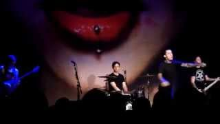 "Falling In Reverse ""Cellar Door"" Live @ The Sherman Theater 5/22/15"