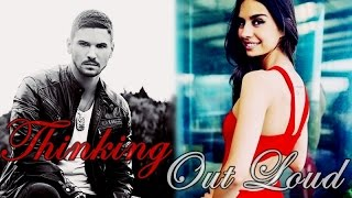 Nur&Yiğit | Thinking Out Loud (+Analia Sultan)