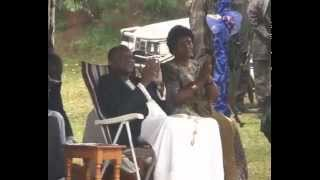 Kabaka celebrates Buganda health day in Masaka