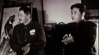 Kim il Sung and MAO p.1