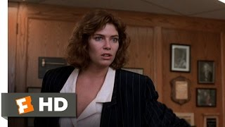 The Accused (5/9) Movie CLIP - Criminal Solicitation (1988) HD
