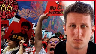 The End of Hong Kong - Extradition Law Explained