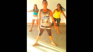 Danzas Afro Pasos Básicos
