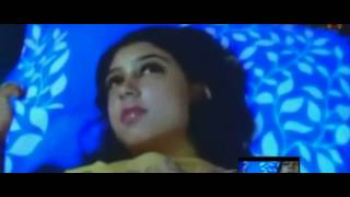 Neethi Taylor Hot Tamil and Telugu Actress Bedroom Romance Scene