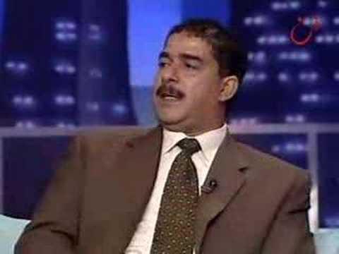 داود حسين يقابل احد مقلدي الاصوات المصريين