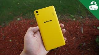 Lenovo K3 Note Review!