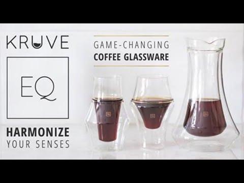 Xxx Mp4 KRUVE EQ Gamechanging Coffee Glassware 3gp Sex