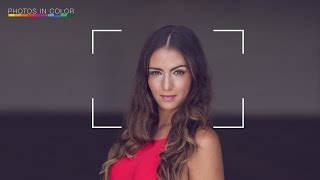 Awesome PORTRAIT PHOTOGRAPHY tips you could be doing TODAY