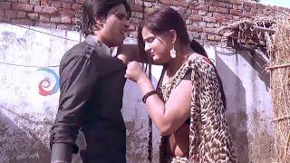 Ye Kya Hai Dewar Ji - Hot Bhabhi Shocked - Touches Devar Snake (PEN15)