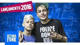 MC Hariel e MC Pedrinho - 4M no Toque do Jet (DJ Jorgin - 2016)