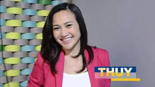 Pinoy Big Brother Season 7: Meet Luis Hontiveros & Thuy Nguyen