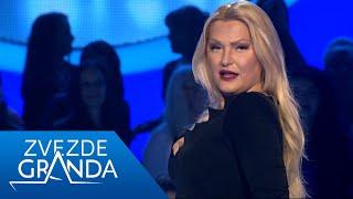 Sanja Djordjevic - Zvone zidovi - ZG Specijal 30 - (Tv Prva 17.04.2016.)