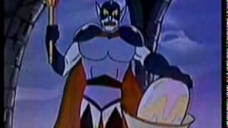 Sombrita - El Hombre Monster