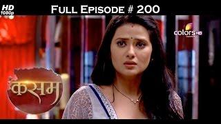 Kasam - 8th December 2016 - कसम - Full Episode (HD)