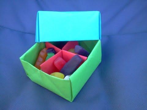 Masu box divider II - Separador Caja de papel II