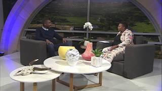 Real Talk with Anele Season 4 Episode 23 Loyiso Gola