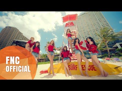 AOA - Good Luck MUSIC VIDEO Mp3