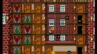 Disgrace to Gaming: Hotel Mario review (CD-I part 6)