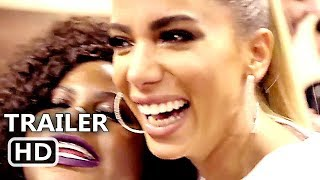 VAI ANITTA Trailer (2018) Music, Netflix Documentary