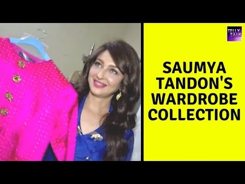 Xxx Mp4 Saumya Tandon Aka Anita Bhabhi Shows Off Her Wardrobe Collection 3gp Sex