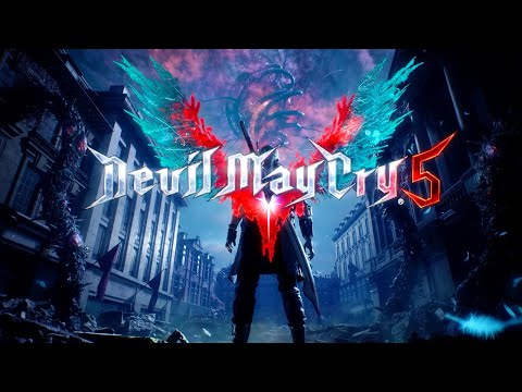 Xxx Mp4 Devil May Cry 5 Official Reveal Trailer E3 2018 3gp Sex