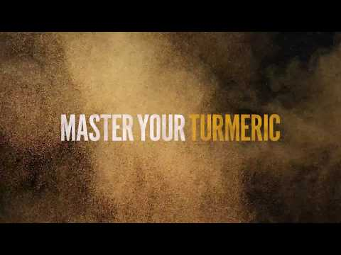 T2 Everyday - How to make a turmeric latte