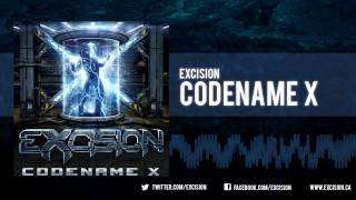 """Excision - """"Codename X"""" [Official Upload]"""