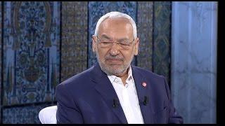حلقة خاصة: حوار مع الشيخ راشد الغنوشي رئيس حركة النهضة في تونس