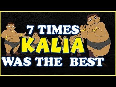 Xxx Mp4 Chhota Bheem 7 Times KALIA Was The Best 3gp Sex