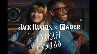 "Lauren Ruth Ward & Desi Valentine - ""Same Soul"" Presented by Jack Daniel's & The FADER"