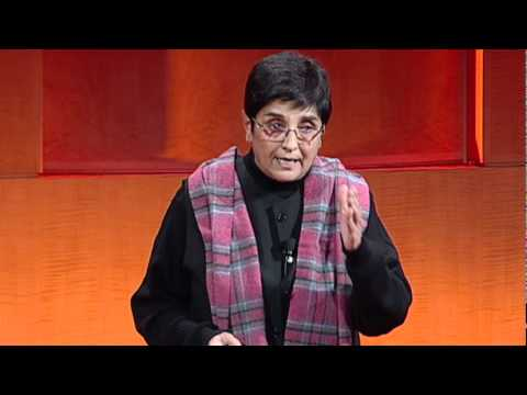 Xxx Mp4 Kiran Bedi How I Remade One Of India S Toughest Prisons 3gp Sex