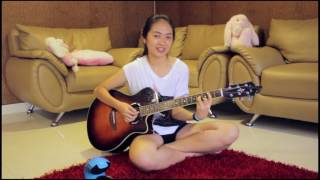 Shape Of You - Ed Sheeran (cover by @freecoustic)