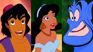 Carpet Ride (Aladdin Remix) | Pogo