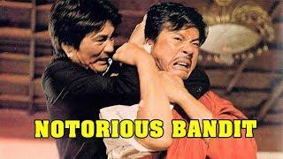 Wu Tang Collection - Notorious Bandit - ENGLISH Subtitled
