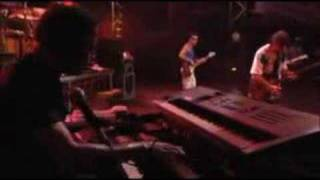 Eric Clapton Shreds with Carlos Santana