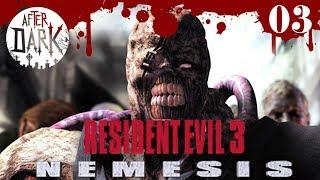 Resident Evil 3: Nemesis mit Simon, Gregor & Fabian #003   After Dark