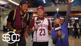 Are You Smarter Than The SC Kid Reporter? | SportsCenter | ESPN