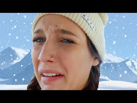 Xxx Mp4 SEEING SNOW FOR THE FIRST TIME 3gp Sex