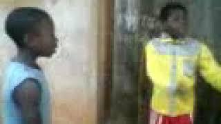 KINYAMBE N.A. KUNDAMBANDA WA ZALIWA MASASI CHEKA UNENEPE ....ARMANI MKALY