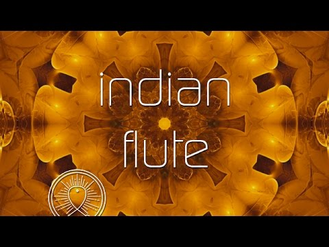 Indian Flute Music for Yoga Bansuri music Instrumental music Calming music Yoga music