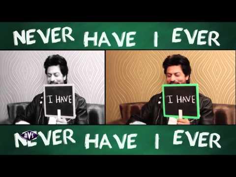 Xxx Mp4 Shah Rukh Khan Plays Never Have I Ever With Karan Singh Chhabra 3gp Sex