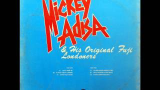 Micky Adisa and his Original Fuji Londoners - Ka Tepa Mose (Side 2)