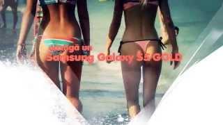 ProFM Bikini Parade, Mamaia! Pe 23 august, plaja Arruba! Concert What's Up