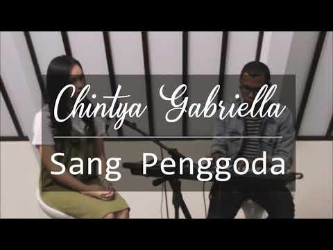 Sang Penggoda - Maia Estianty ft Tata Janeeta (Chintya Gabriella Cover)